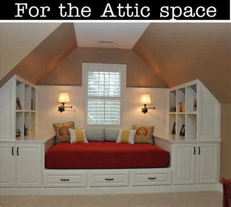 Attic Bedroom Ideas For by Best 25 Attic Bedroom Storage Ideas On Eaves