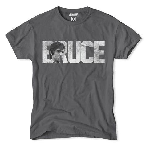T Shirt Bruce bruce bruce t shirt classic sports