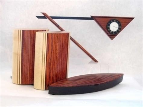 Contemporary Desk Accessories Ideas Wooden Desk Accessories