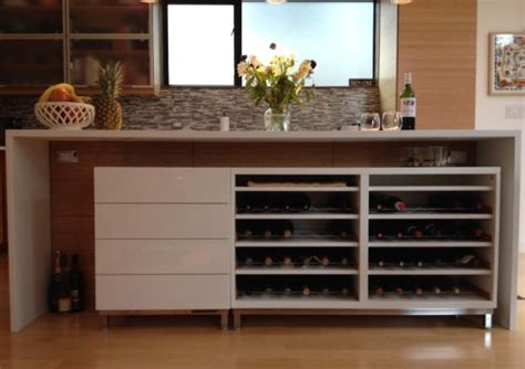 9 awesome diy wine racks and cellars from units