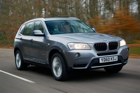 bmw recalls x3s and x4s for child safety seat issue autocar