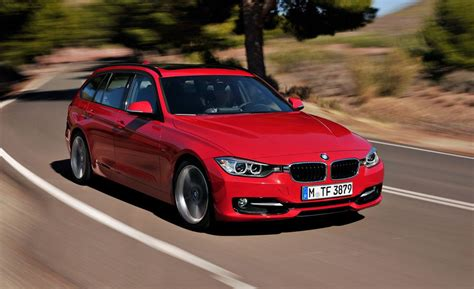 3 Series Sport Wagon by 2013 Bmw 3 Series Sports Wagon News Car And Driver