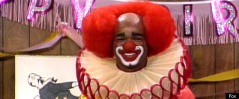 in living color clown barry or rice mut discussion madden