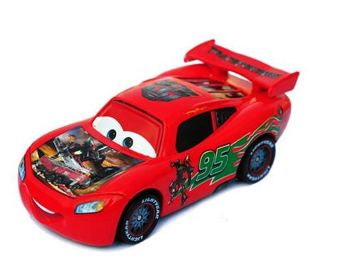 small toy cars 2018 100 original pixar cars 2 toys sentinel prime