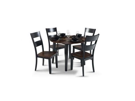 drop leaf 5 set room set bobs and dining