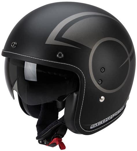 Helm Kyt Scropion Energic Black 1 scorpion belfast citurban jet helm g 252 nstig kaufen fc moto