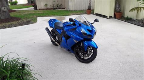 Used Kawasaki Zx14 For Sale by 2007 Kawasaki Zx14 Vehicles For Sale