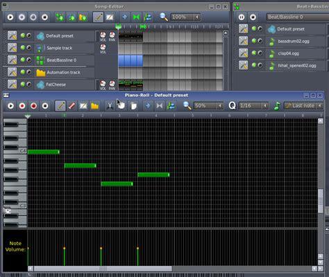 tutorial linux multimedia studio linux multimedia studio tutorial tobias maasland