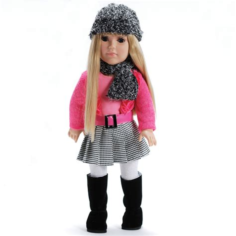 kmart dolls and accessories what a doll 18 quot doll kmart exclusive toys