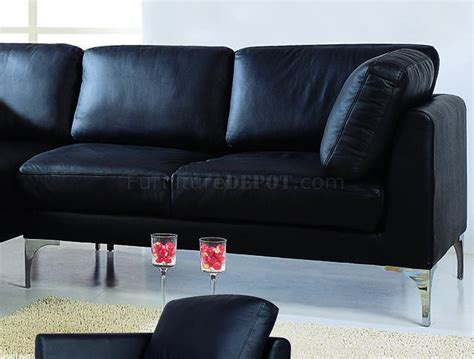 top grain leather sectional sofas black top grain leather match sectional sofa