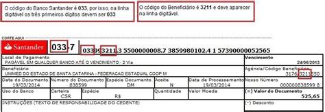 codigo banco santander c 243 digo do banco santander para transfer 234 ncia doc e ted