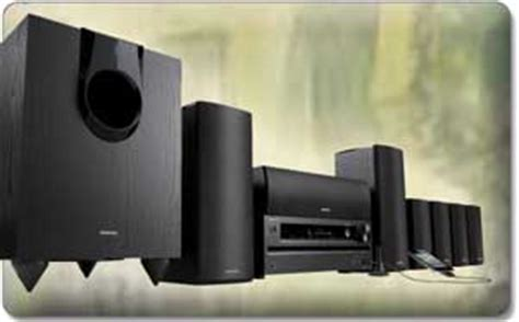 amazoncom onkyo ht   channel home theater