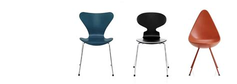 Scandinavian Style Furniture arne jacobsen desgin furniture at einrichten design