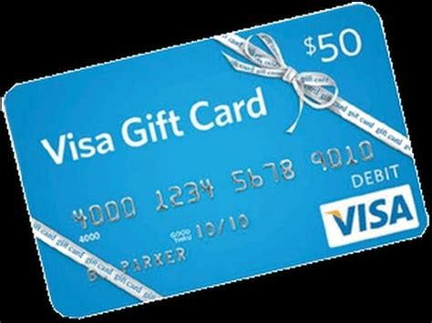 Visa Gift Card Not Working - winners of the two 50 visa gift card congratulation youtube