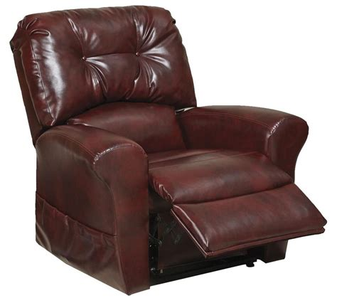 powerlift recliner landon bourbon power lift recliner 4 85212e 15 catnapper