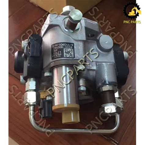 isuzu hk supply pump assembly    pnc parts