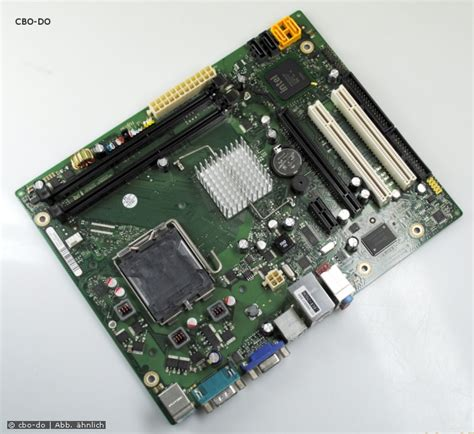 sockel 775 board matx mainboard board intel sockel 775 2x ddr3 vga audio
