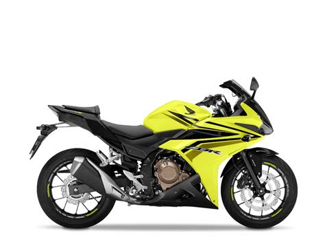 Honda Sport Bike by 2016 Honda Cbr500r Review Of Specs Changes Sport Bike