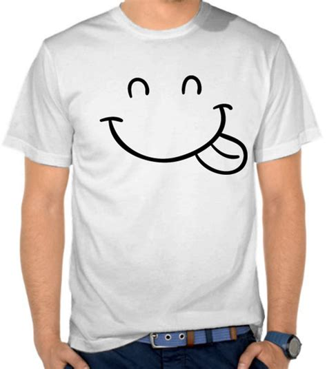 Kaos Lol jual kaos emoticons lol emoticon satubaju