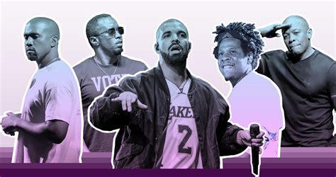 hip hop s next billionaires richest rappers 2019