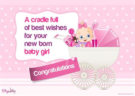 get highly creative new baby congratulation cards