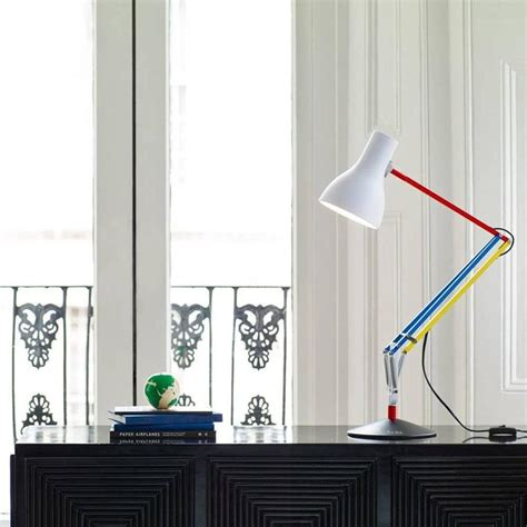 type 75 mini desk l anglepoise paul smith l edition three for sale at 1stdibs
