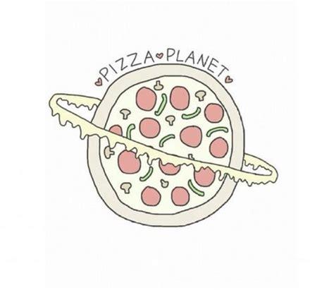 doodle para xo pizza planet via we it