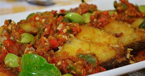 Lulur Pasirpadi Teh Hijau amie s kitchen masakan sedap ringkas ikan