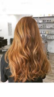 Strawberry Balayage On Brown Hair Www Pixshark Images Galleries With A Bite Strawberry Balayage Hair And Cheveux Couleur Cheveux Et Roux