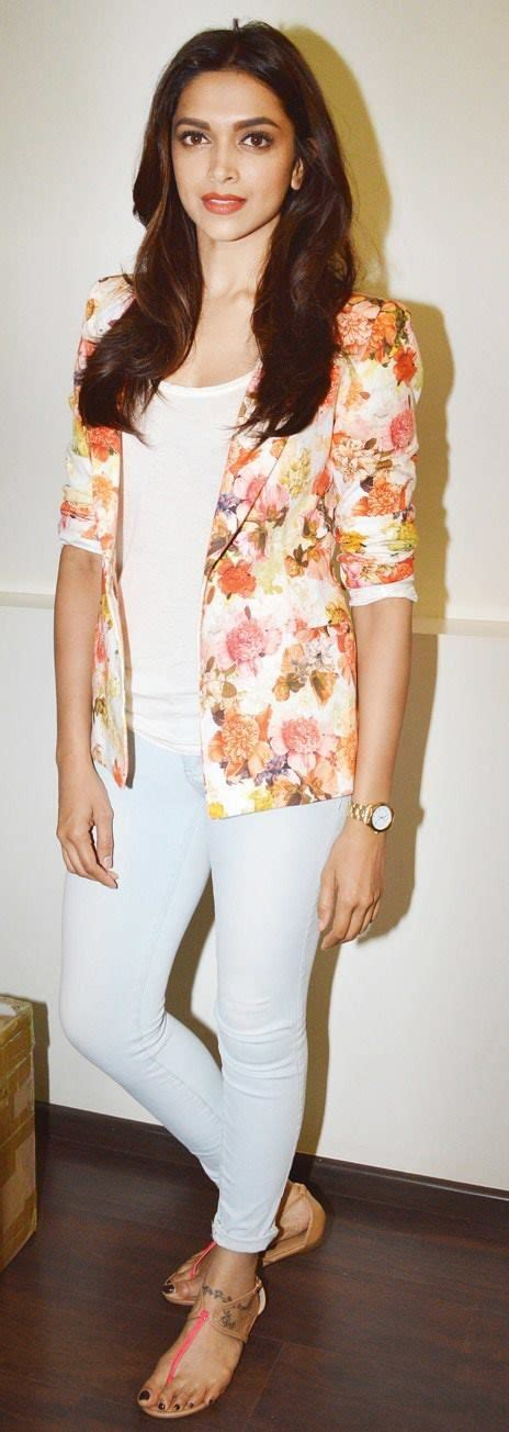 deepika padukone origin deepika outfits pinterest floral the o jays and jackets
