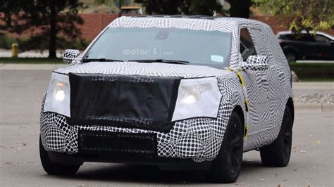 new ford explorer 2019 2019 ford explorer spied for the time motor1