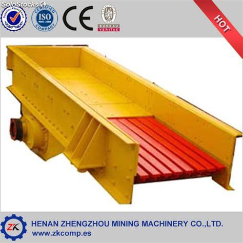 alimentadores vibratorios mineria alimentador vibratorio de barra para cemento miner 237 a