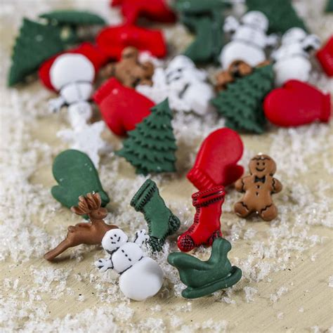 dress it up holiday collection quot christmas miniatures