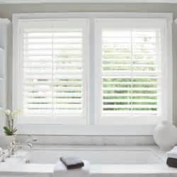 Cost Of Custom Blinds Durawood Shutters White From Smith Noble