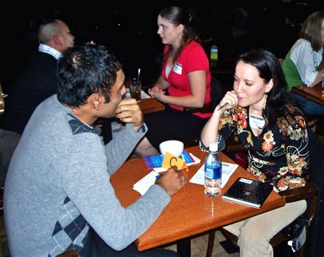8 Tips On Speed Dating by After Speed Dating 25dates