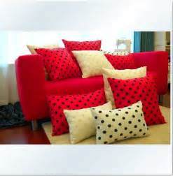 Pillow Cushions For Sofa Pillow For Couches Homesfeed
