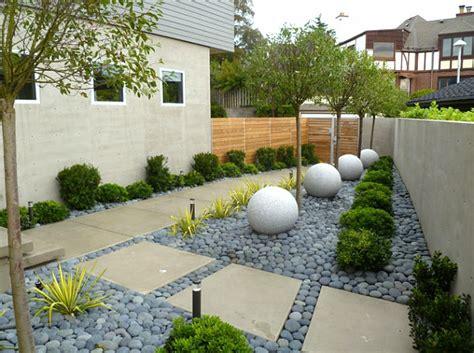 Amenagement Jardin Avec Gravier 4166 by Am 233 Nagement D 233 Coration Jardin Gravier