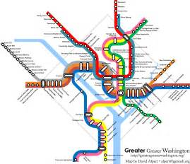 Silver Line Dc Metro Map by D C S Elegant Metro Map Suffers From Growing Pains Citylab