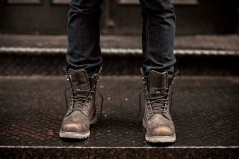 how to wear mens combat boots real take notes bro