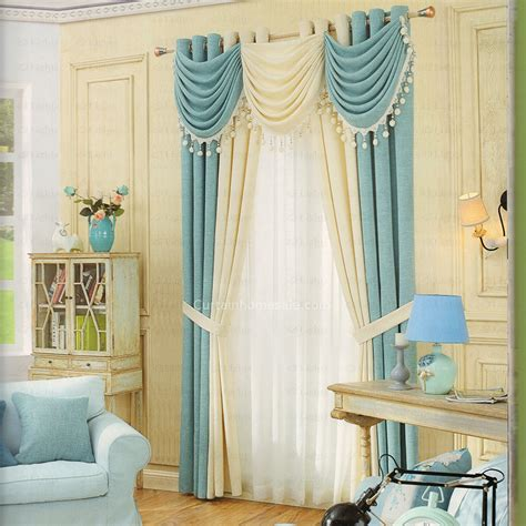blue beige curtains blue and beige curtains bing images