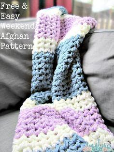 Colors Patterns To Jump Start The Weekend by Chunky Crochet Blankets In Neutral Colors I Chunky