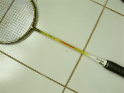 Raket Carbonex 8000 review yonex carbonex 7000plus dan carbonex 8000plus