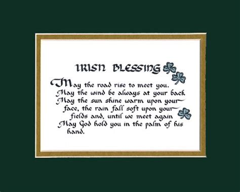 blessings home decor blessing saying home decor wall sign