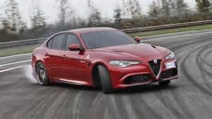 Fastest Alfa Romeo Alfa Romeo Giulia Qv 1e Rij Indruk Topgear