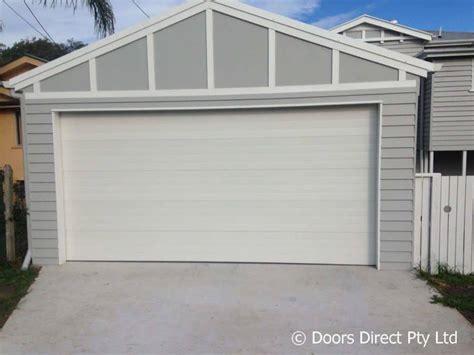 Loud Garage Door How To Quieten A Noisy Garage Door Doors Direct