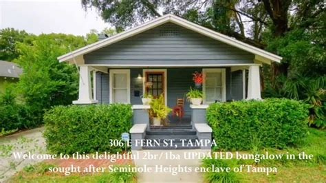St S Home by 306 E Fern St Ta Fl Home Tour By Best Seminole