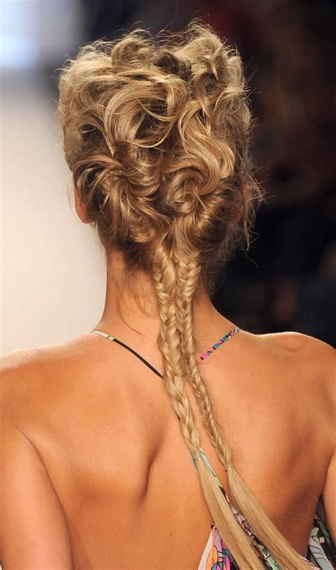 top 10 fishtail braid hairstyles to inspire you fish tail 66 best de beaux cheveux images on pinterest braided