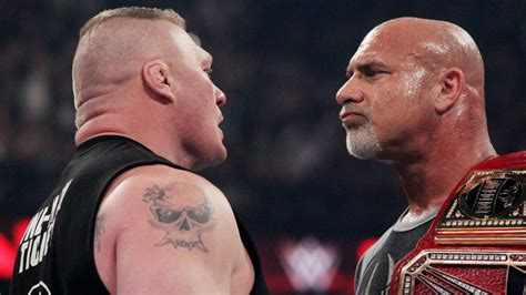 replays rivalries and rumbles the most iconic moments in american sports books brock lesnar and goldberg s rivalry has been rumbling
