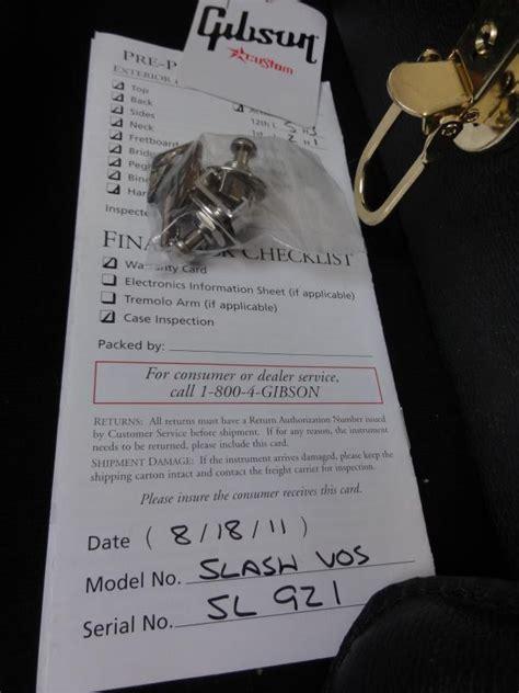 Gibson Les Paul Tobacco Slash Signature Custom gibson les paul standard slash signature custom shop 2011