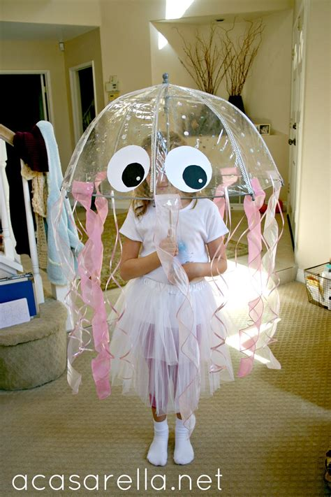 costumes for adults diy projects craft ideas diy jellyfish costume a casarella